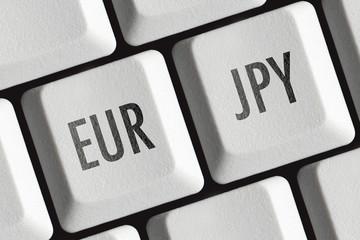Euro Yen Wechselkurs