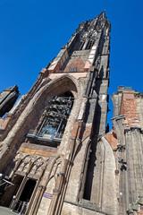 Nikolaikirche, Hamburg