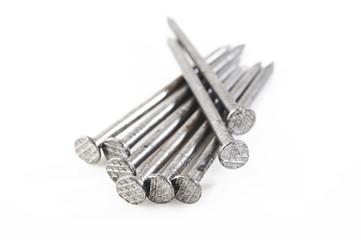 iron nails head