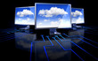 cloud computing black