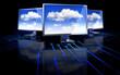 cloud computing black