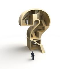big business question