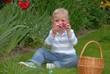 Ooops! Broken Easter egg