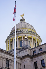 Jackson - State Capitol Building