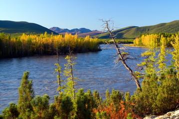 River Buyunda
