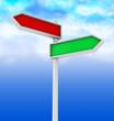choice direction