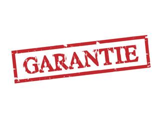 Garantie Stempel