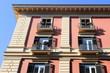 Wohnhaus in Neapel