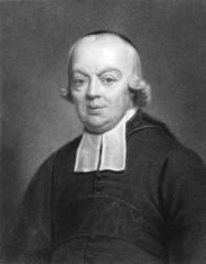 Abbe Charles-Michel de l' Epee