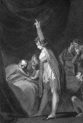 Death of Cardinal Beaufort