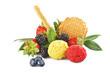 Gelato e Frutta
