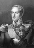 Frederick Augustus I of Saxony poster