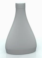 бутылка под крем