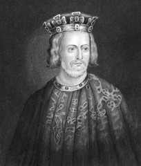 John King of England
