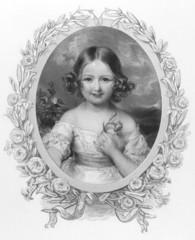 Princess Adelaide of Hohenlohe Langenburg