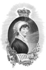 Princess Augusta Sophia