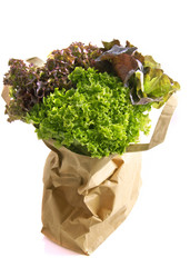 salat shopping bag