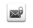 Boton cuadrado blanco correo seguro