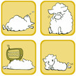sheep-relax-lazy