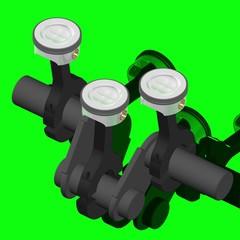 Motore ecologico - Ecological engine