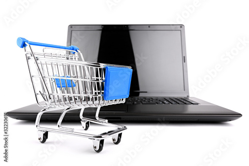 shop cart 3