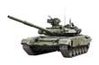 Постер, плакат: T 90S Main Battle Tank