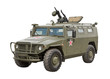 Armored Car Tiger