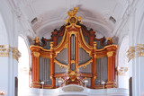 Orgel in der Sankt Michaeliskirche, Hamburg