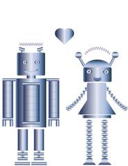 Metal robot