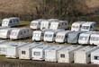 Caravan Storage - 32240458