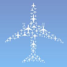 Formation avion