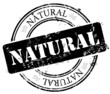 Natural Stempel