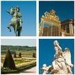composition Versailles