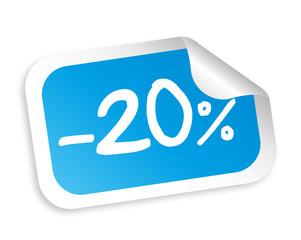 10 Prozent Reduziert
