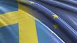 Schweden und die EU