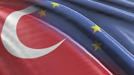 Türklei und Europa