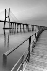 Bridge © Luis Louro