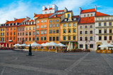 Warsaw Old Town - 32271233