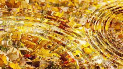 Herbst - Meditation
