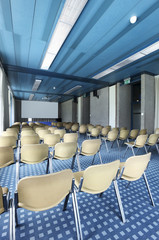 sala per assemblee