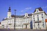 Fototapety Jablonowskich Palace in Warsaw