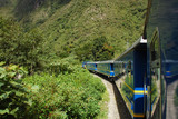 Peru Rail from Cuzco to Machu Picchu (Peru)