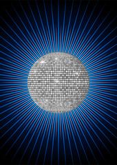 Shiny Discoball - Flyer (02)