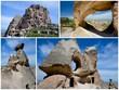 Leinwanddruck Bild - Une visite de la Cappadocia