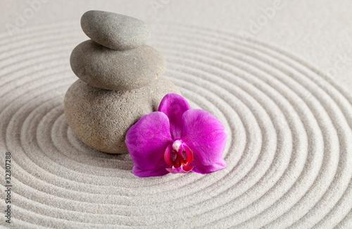 Zen Garten - 32307288