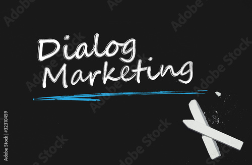 dialog marketing