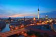 Fototapeten,berlin,reisen,deutschland,luftaufnahme