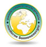 Sonnerenergie Icon
