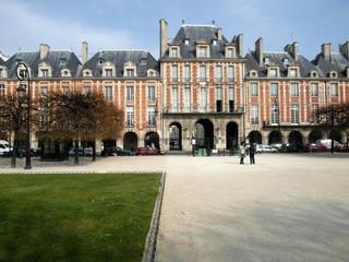 place des Voges Paris