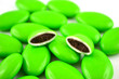 Confetti verdi per nozze di smeraldo e fidanzamento